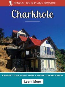 Charkhole Resort