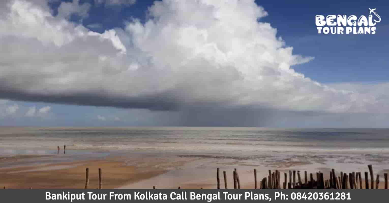 Bankiput Tour From Kolkata