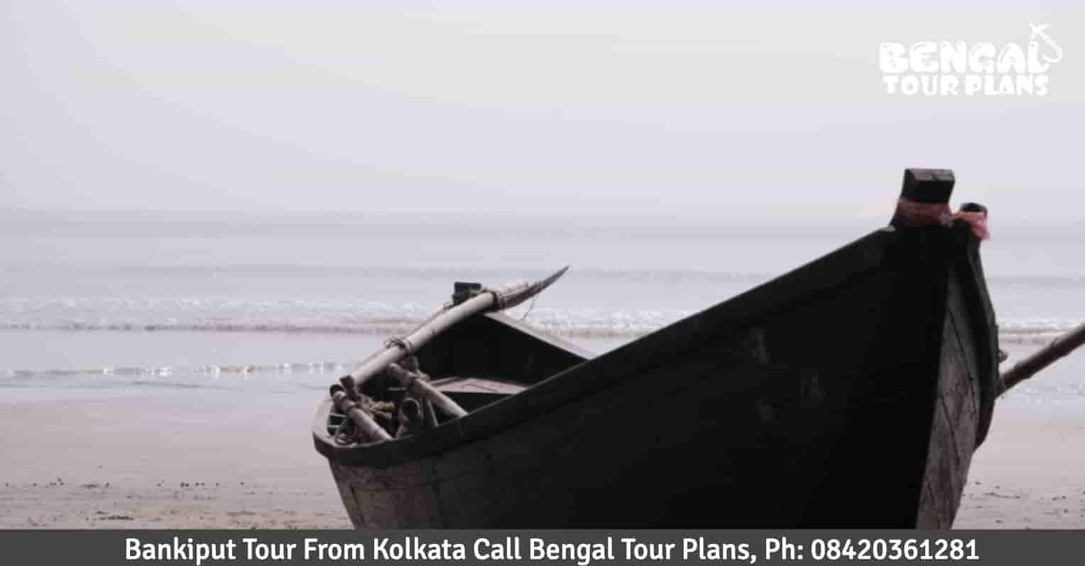 Bankiput Tour Package From Kolkata