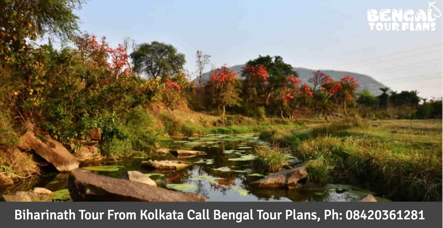 Biharinath Weekend Destination