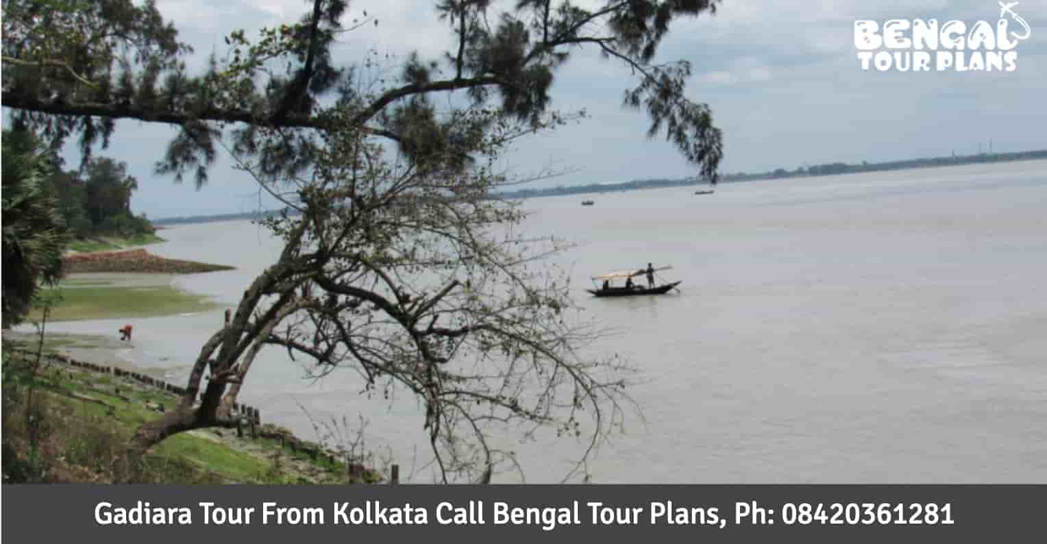Gadiara Tour From Kolkata