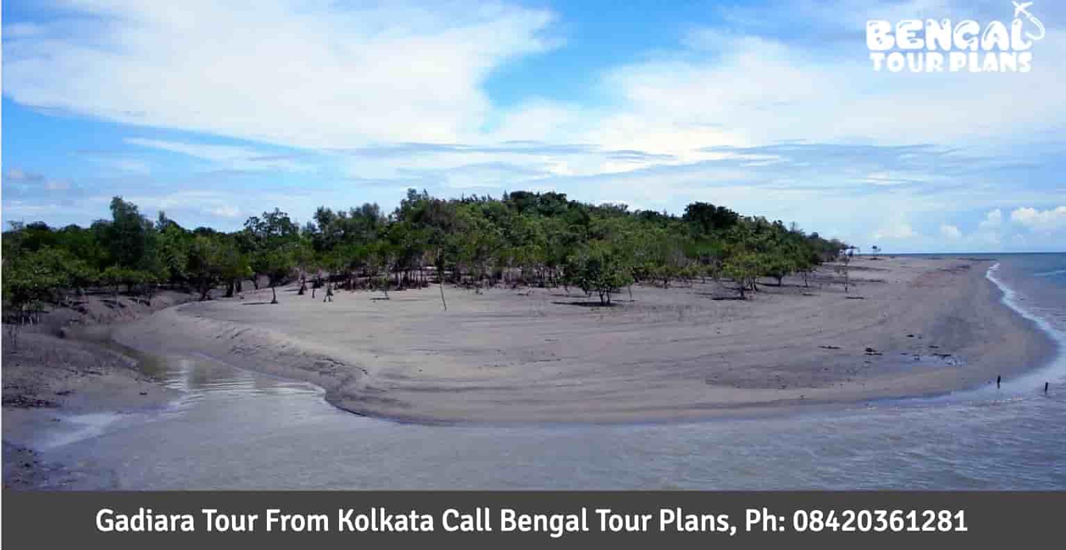 Gadiara Tour Package From Kolkata