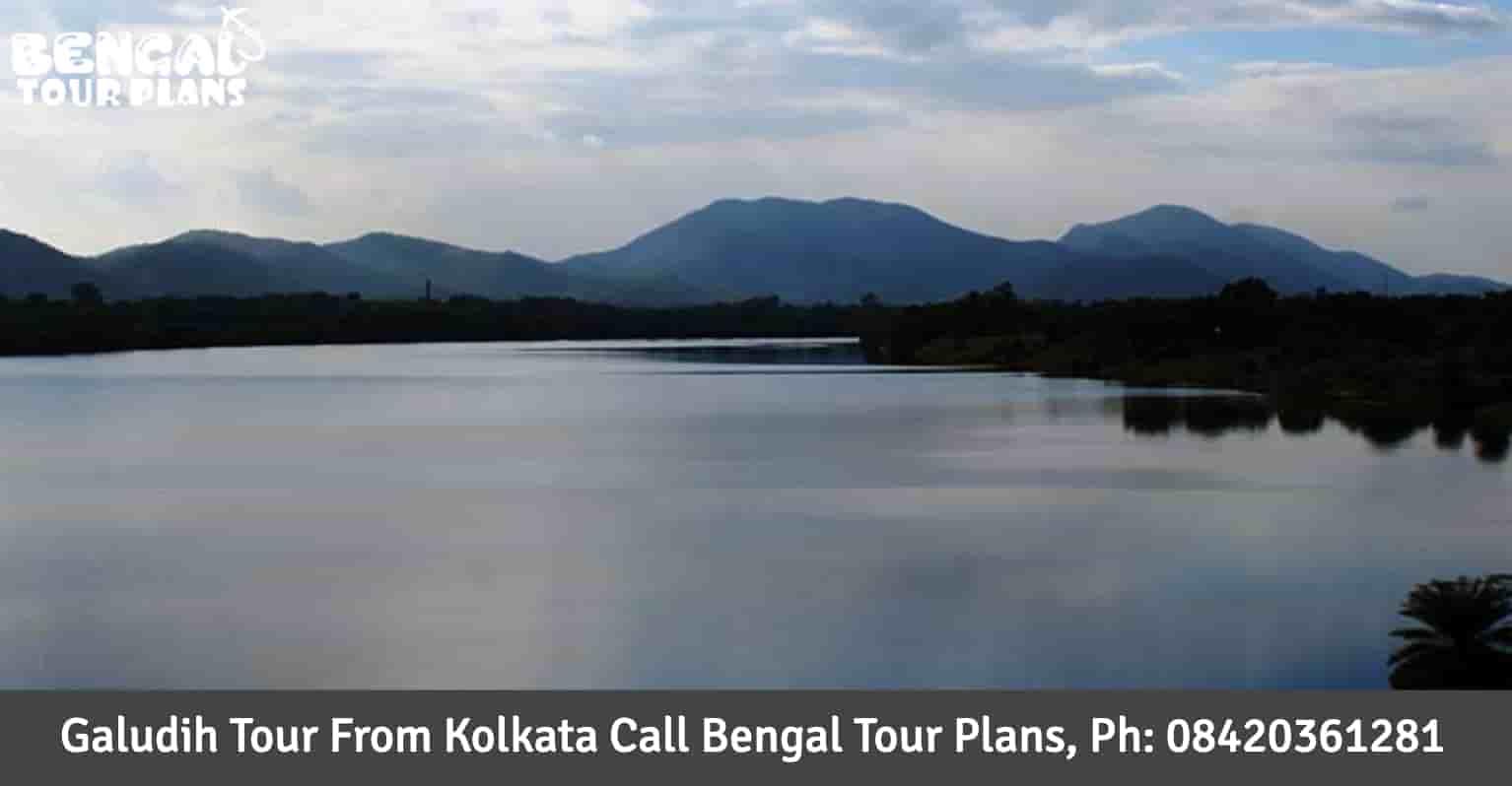 Galudih Tour Package From Kolkata