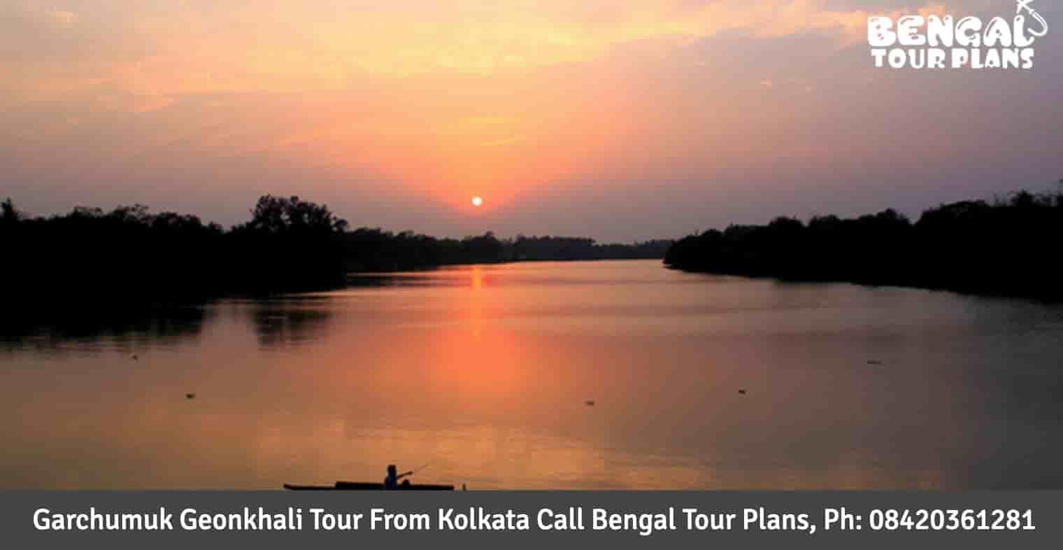 Garchumuk Geonkhali Tour From Kolkata