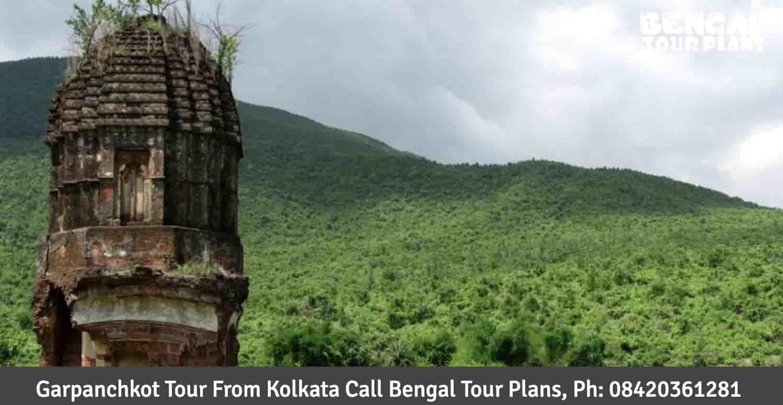 Garpanchkot Tour Package From Kolkata