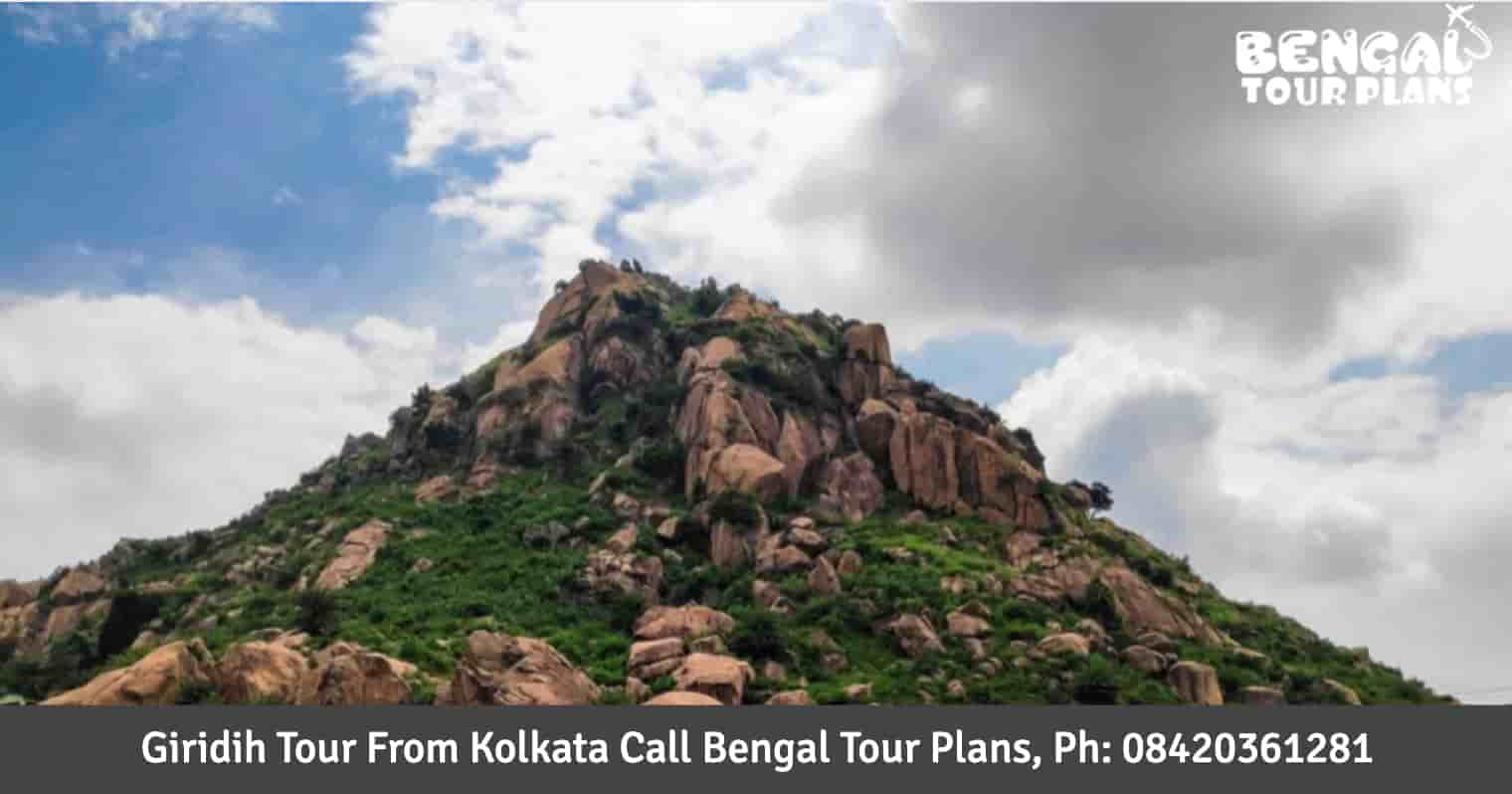 Giridih Tour Package From Kolkata