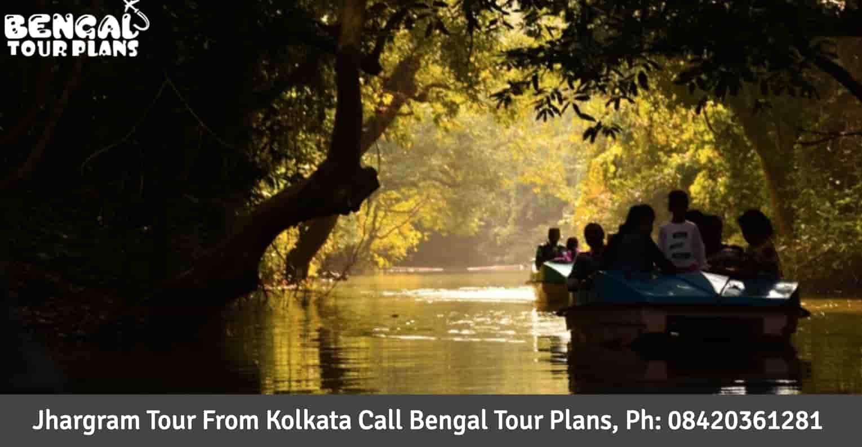 Jhargram Tour From Kolkata