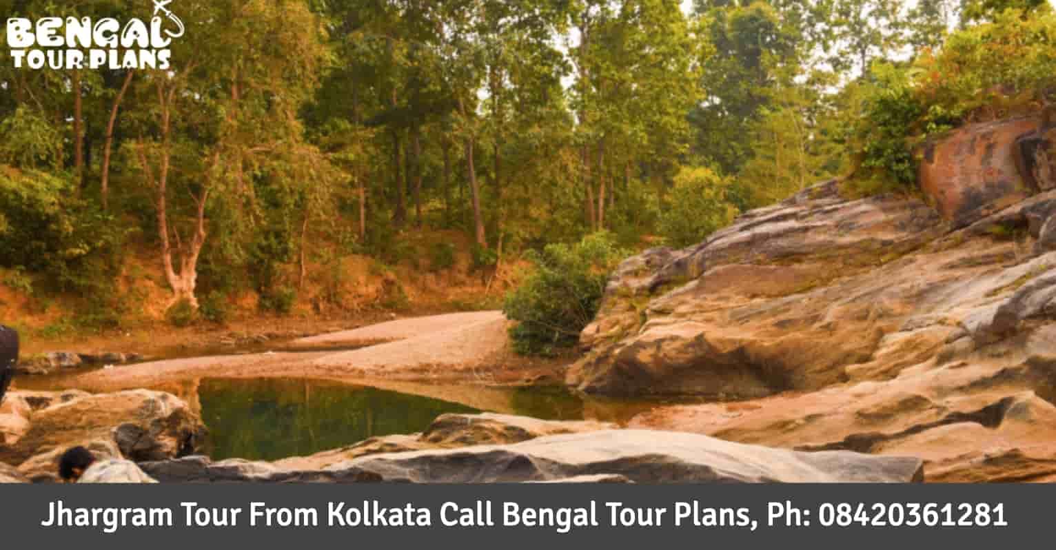 Jhargram Tour Package From Kolkata