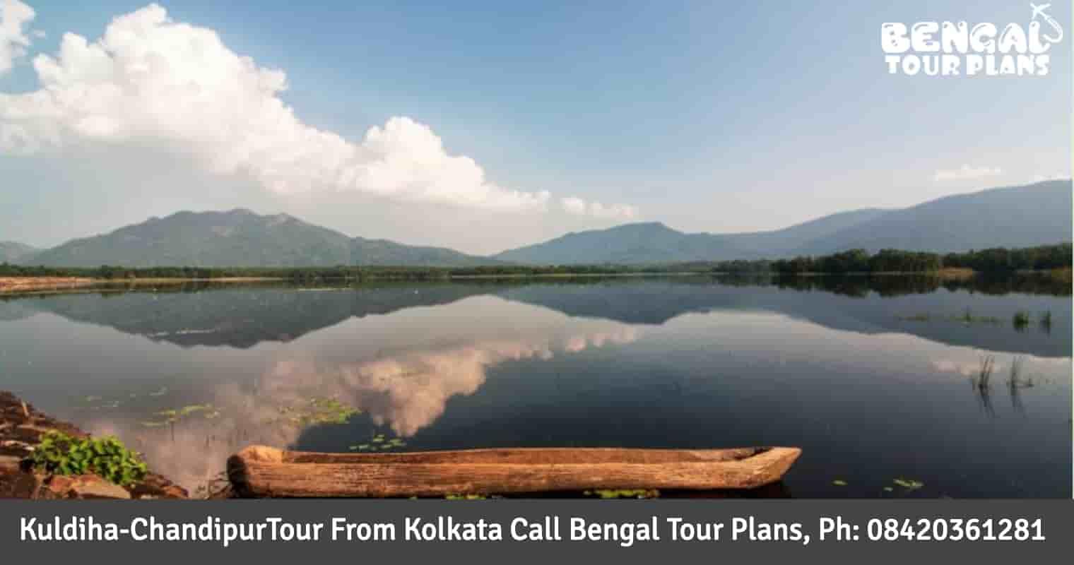 Kuldiha Chandipur Tour Package From Kolkata