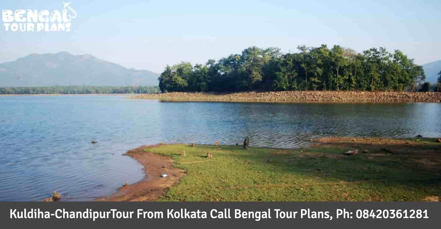 Kuldiha Chandipur Weekend Destination