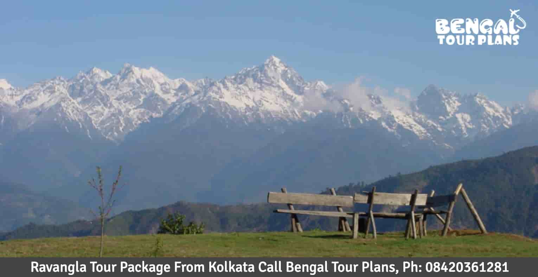Ravangla Tour From Kolkata
