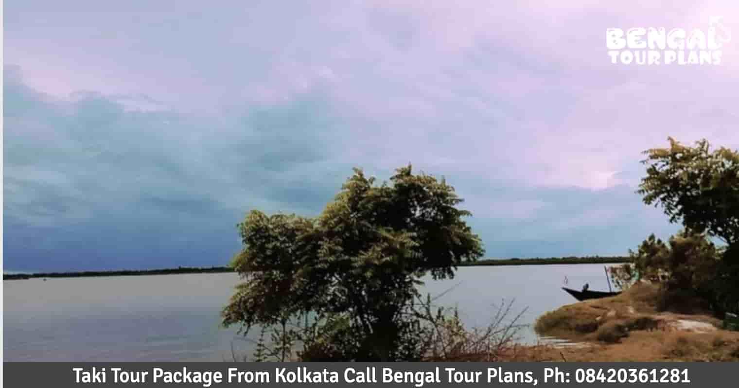 Taki Tour From Kolkata