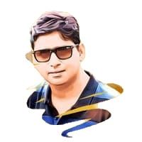 Kautuk Bhatnagar Web Designer