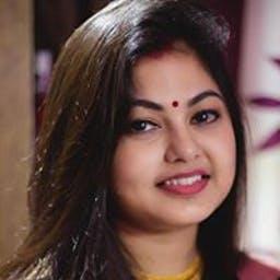 Priyanka Halder