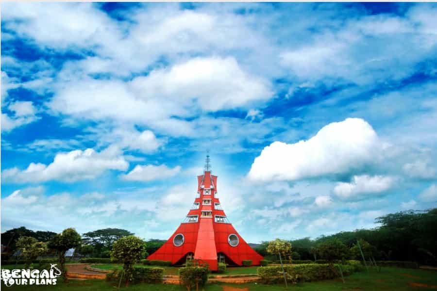 Vizag Tours From Kolkata