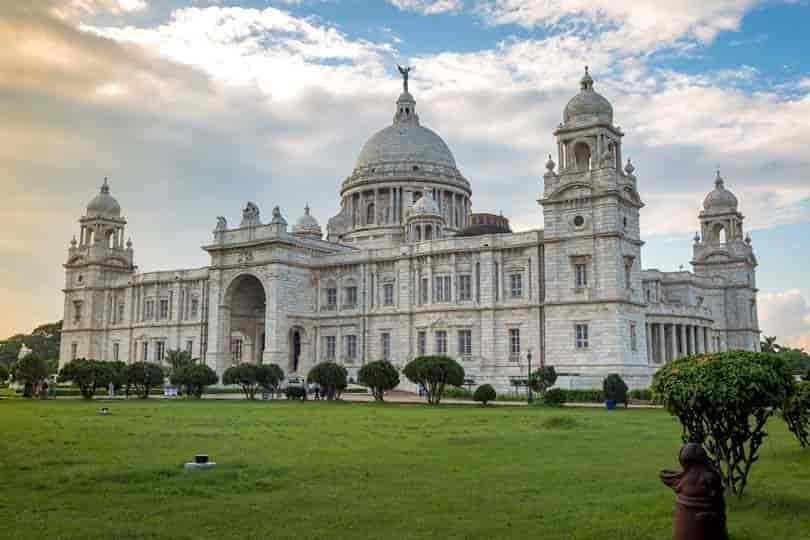 Victoria Memorial Tour By Bengal Tour Plans