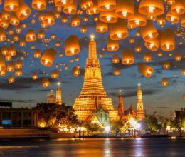 Bangkok Pataya Tours By Bengal Tour Plans