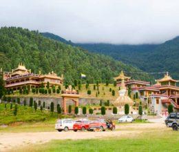 Dirang Hill Station arunachal