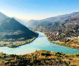 Silk Route Tour Plans
