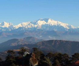 Singalila Trek Darjeeling